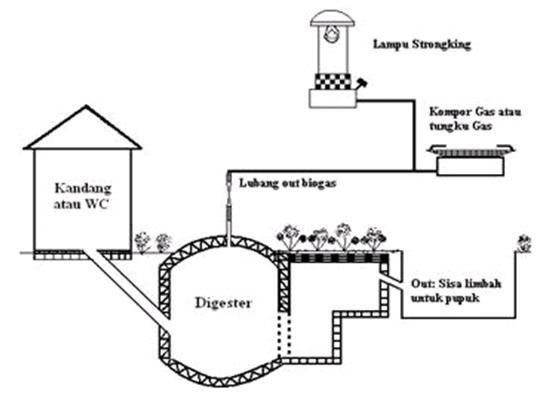 Biologi Bioteknologi Lingkungan