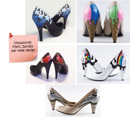 customiser des chaussures a talons low heel sandals. Black Bedroom Furniture Sets. Home Design Ideas