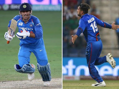 AFGH vs IND ICC World Cup 2019 28th match cricket win tips