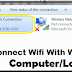 How to Connect Wifi With Windows 7, Computer/Laptop.