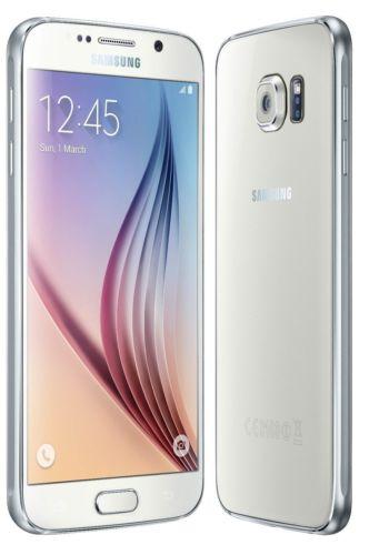 Spesifikasi dan Harga Samsung Galaxy S6 Terbaru 2017