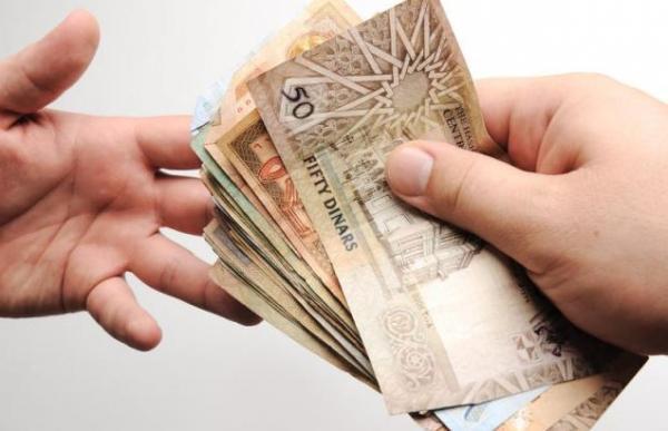 لمشتركى امنيه وزين واورنج الاردن شارك واحصل على فرصه لربح 200 دينار اردنى