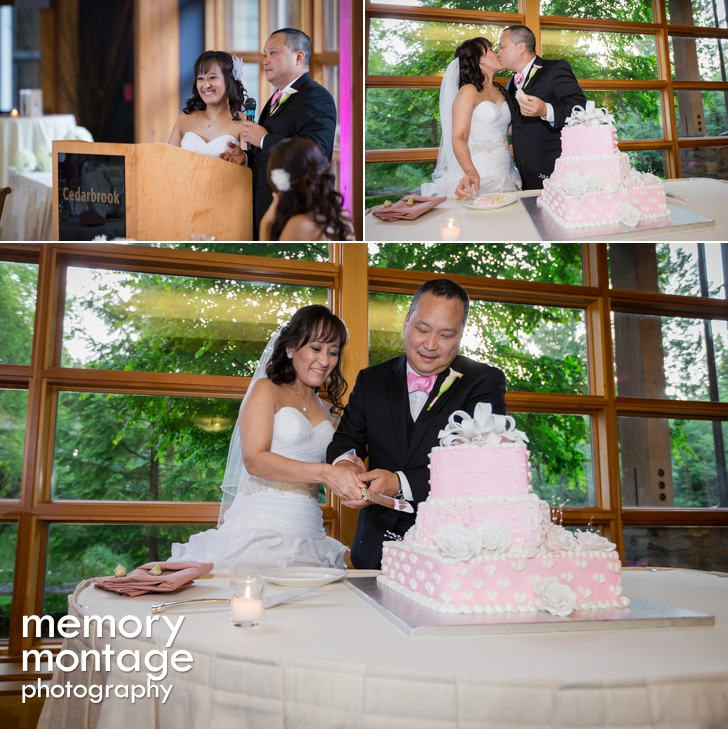 Gorgeous Cedarbrook Lodge - Seattle Wedding || Shauna + Ryan