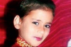 10-year-old-girl-in-India-sacrifice