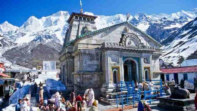 kedarnath dham 2021 kapat opening date