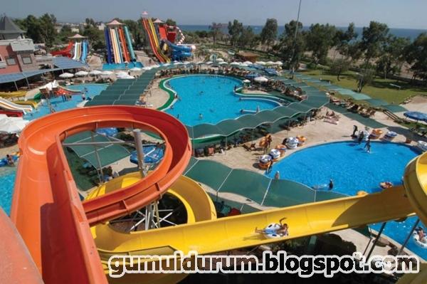 Gümüldür  İzmir in güneyindeki saklı cennet