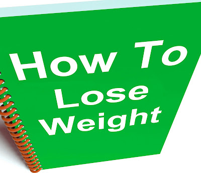 motivasi menurunkan berat badan
