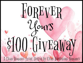Forever Yours Clean Romance Event – 10 January