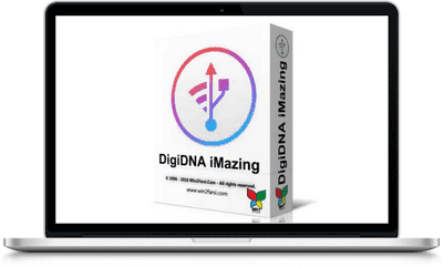iMazing 2.10.3 Full Version