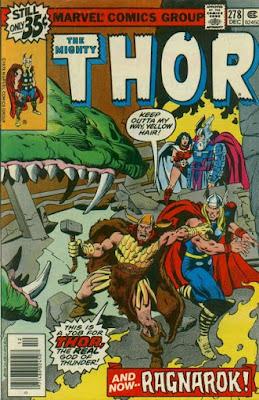 Thor #278