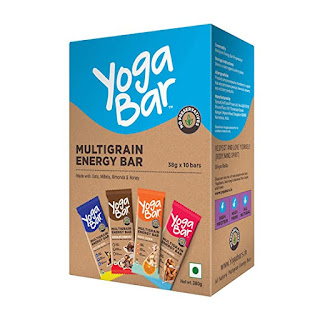 Yogabar Multigrain