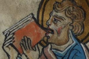 Eating books