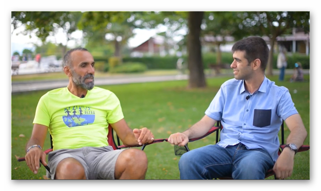 40 Yaşından Sonra Spora Başladı, Şimdi Ultra Maraton Koşuyor