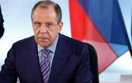 Rusia: Pyongyang Ingin Berunding Langsung dengan Washington