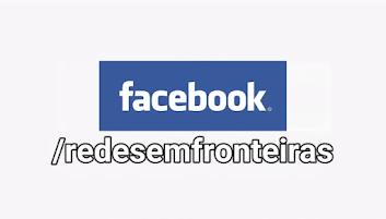 FACEBOOK DA REDE SEM FRONTEIRAS