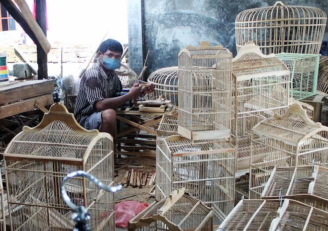 Distributor Sangkar Burung Jakarta Drc Sangkar Jaya