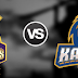 Result Match 5: Quetta Gladiators Vs. Karachi Kings - PSL 2017