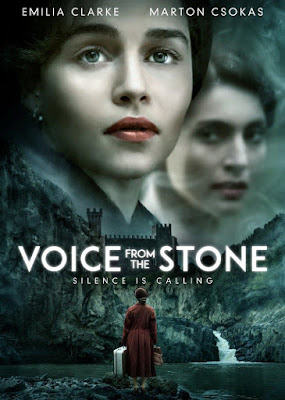 Voice From The Stone 2017 DVD R1 NTSC Sub