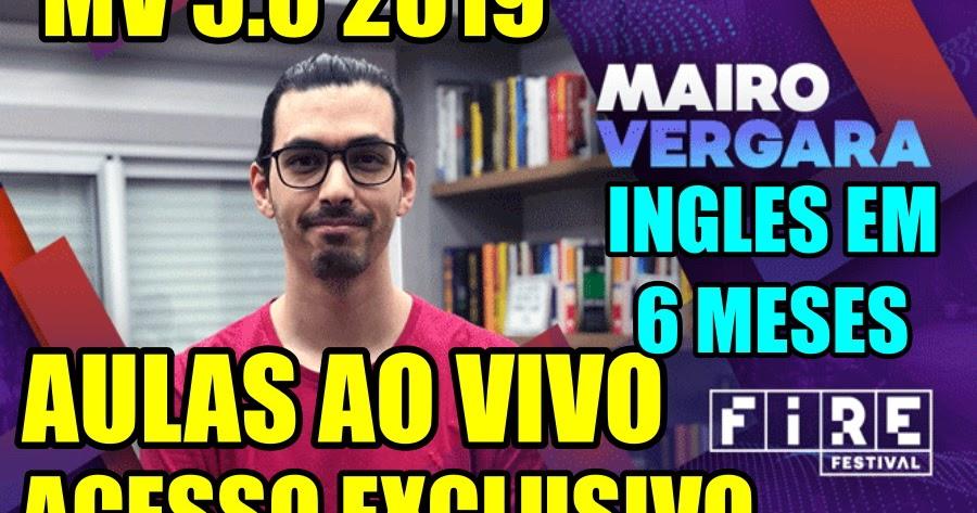Mairo Vergara 5.0 atualizado 2019 + Aulas ao vivo + Bonus ...