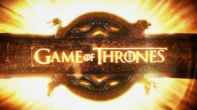 Game of Thrones - HBO Confirms Series to End with Season 8