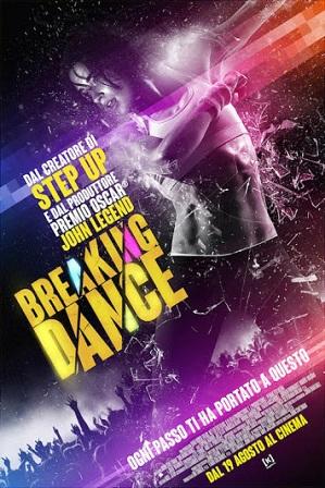 Breaking Through (2015) Full Hindi Dual Audio Movie Download 480p 720p Bluray