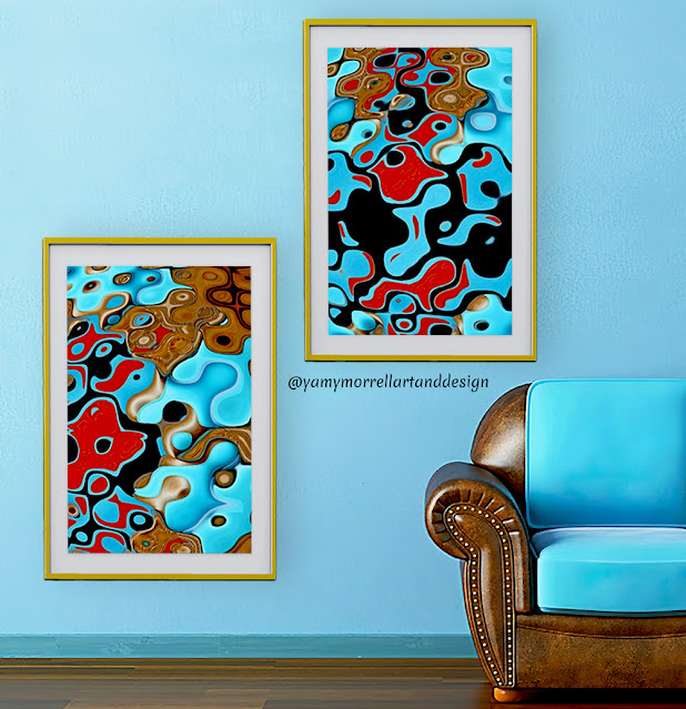 colorful-abstract-digital-art-set-by-yamy-morrell