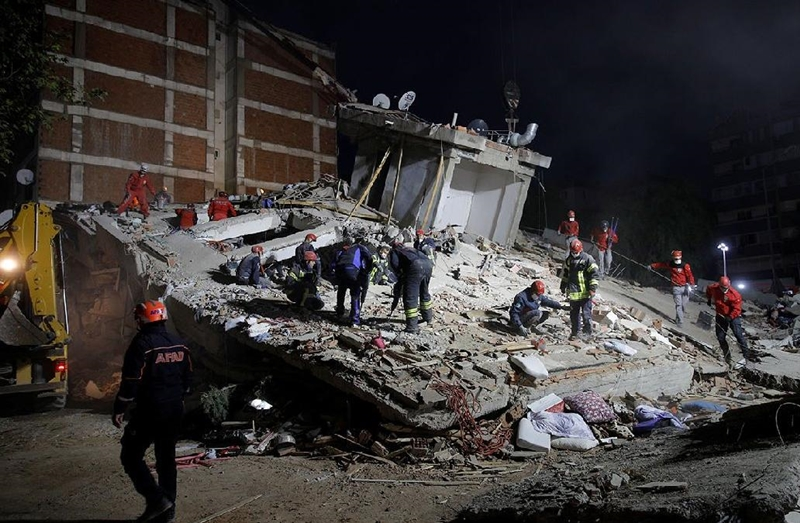 Deprem görüntülerine dikkat! Travmayı canlandırabiliyor