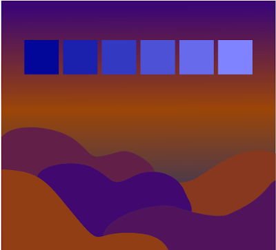 pattern warna