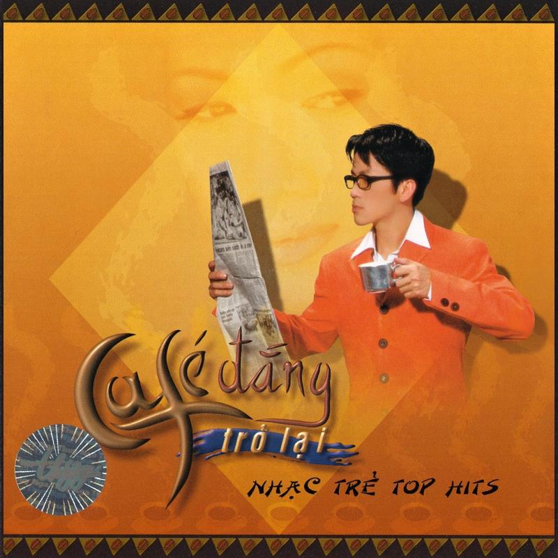 Thúy Nga CD193 - Café Đắng Trở Lại (NRG)