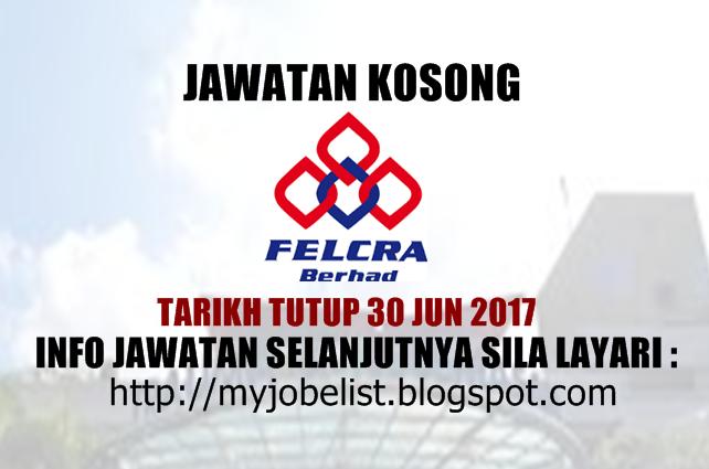 Jawatan Kosong Prasarana Malaysia Berhad Jun 2017