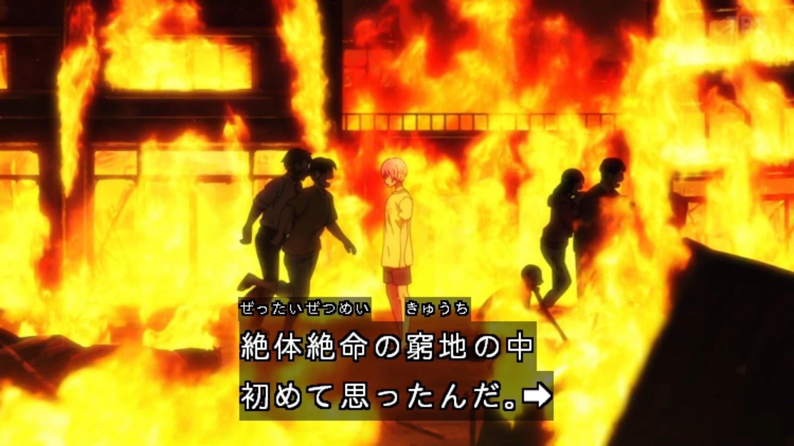 Fire Force Season 2 - Episode 3