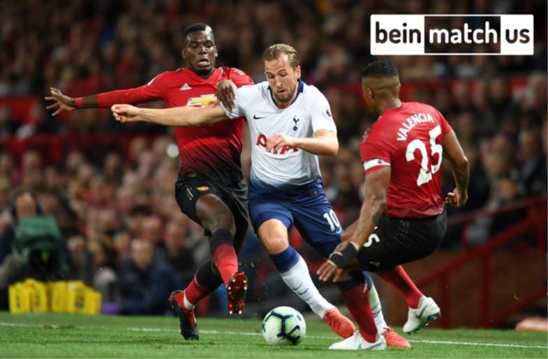 نتيجة - توتنهام ومانشستر يونايتد اليوم 19-06-2020 في الدوري الانجليزي