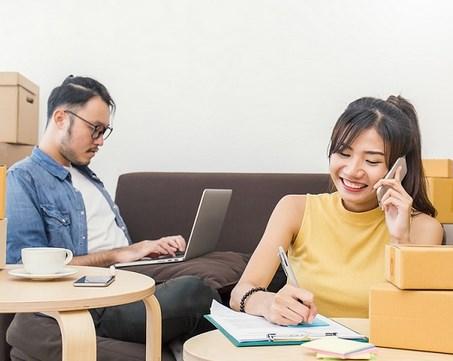 Tips Ampuh Dalam Berbisnis Online Yang Sukses