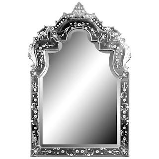 Mirror - Adrian Gree