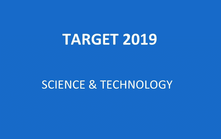 Science and Technology - Download pdf