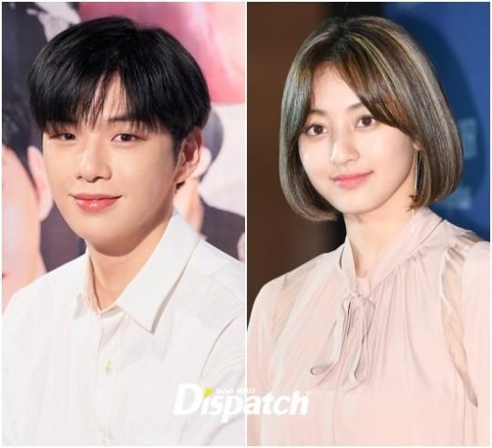 TWICE'dan Jihyo ve Kang Daniel 1 Yıl 3 Ay Çıktıktan Sonra Ayrıldı
