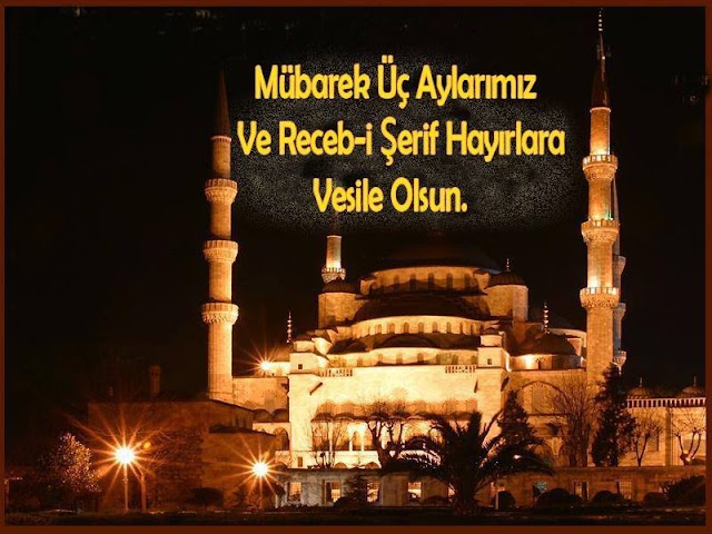 Şehrullah: Receb-i Şerîf