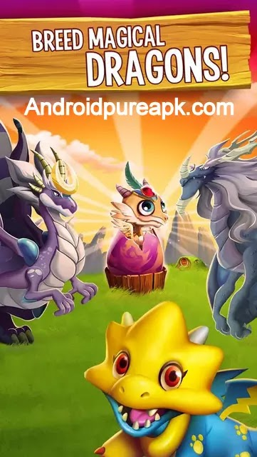 dragon city hack apk download for android
