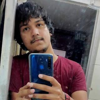 Mangesh kumar Bhardwaj biography, girlfriend, blog, Height, weight, family, wiki and More