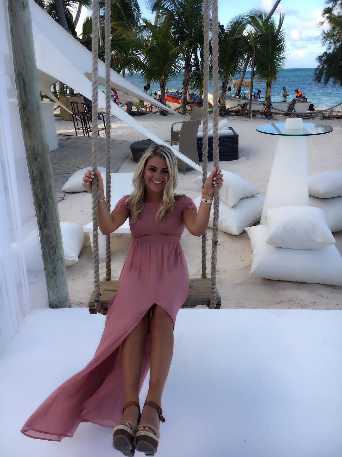 Punta Cana Happily Ever Hemmed