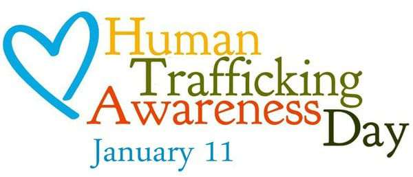 National Human Trafficking Awareness Day Wishes Beautiful Image