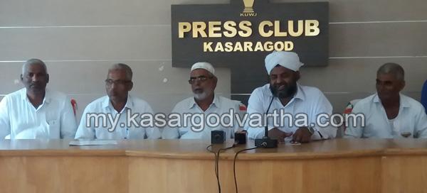 Kerala, News, Kasargod, Uroos, Alampady, Alampady Udayasthamana Uroos Starts on March 23.