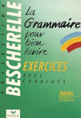 Télécharger Livre Gratuit La grammaire pour bien écrire avec corrigés pdf