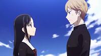 Kaguya-sama wa Kokurasetai: Tensai-tachi no Renai Zunousen Temporada 3 Sub Español HD