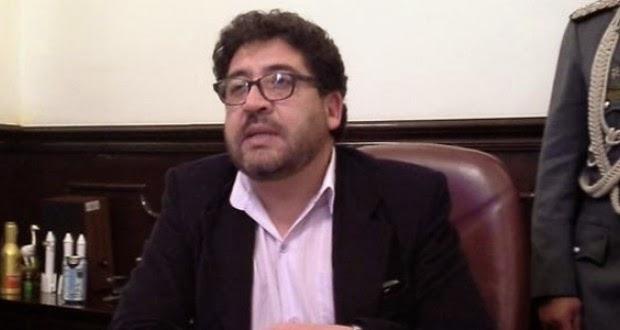 Concejo Municipal de El Alto declara 'persona no grata' a viceministro Marcelo Elío