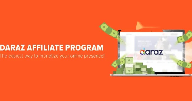 Highlights of the Daraz Affiliate Program Change in Dynamics for E-Commerce Industry