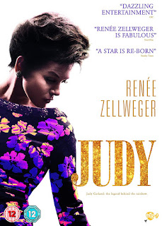 Judy - Cover