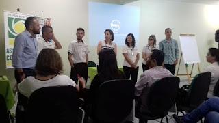 Workshop do SCPC aborda cadastro positivo na ACIAR