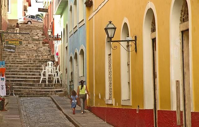 25 nomes de ruas brasileiras curiosos