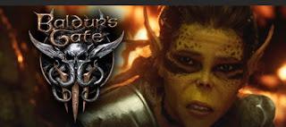 Baldur's Gate 3 : Spec PC game system requirements